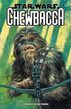 Chewbacca (Star Wars) - Book  of the Star Wars Universe