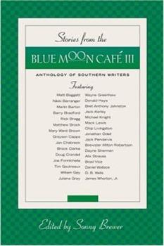 Stories from the Blue Moon Cafe III 1931561788 Book Cover