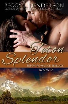 Paperback Teton Splendor Book