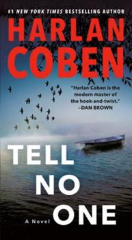 Tell No One 0440245907 Book Cover