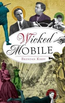 Wicked Mobile - Book  of the Wicked Series