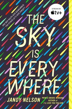 The Sky Is Everywhere 0142417807 Book Cover