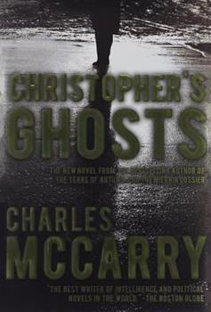 Christopher's Ghosts - Book #10 of the Paul Christopher