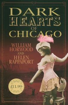 Paperback Dark Hearts of Chicago Book