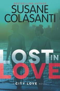 Lost in Love 0062307746 Book Cover
