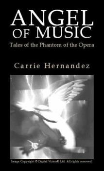 Paperback Angel of Music: Tales of the Phantom of the Opera Book