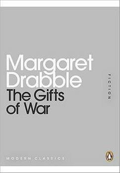 The Gifts of War 0141195959 Book Cover