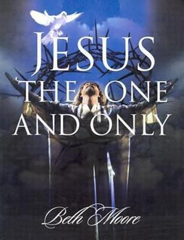 Jesus The One and Only [videorecording] : Leader Kit