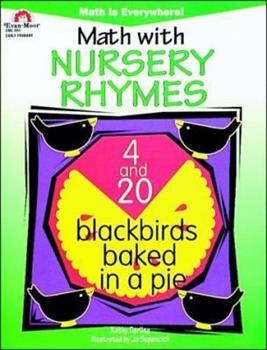 Math with Nursery Rhymes - Book  of the Math is Everywhere!
