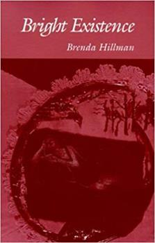 Bright Existence (Wesleyan Poetry) 0819512079 Book Cover