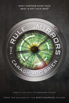 The Rule of Mirrors 1250115353 Book Cover