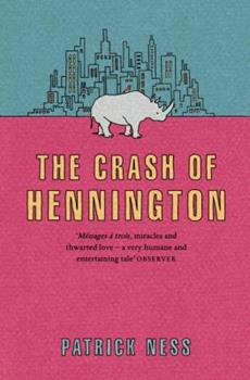 The Crash of Hennington 0002005298 Book Cover
