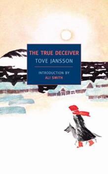 Paperback The True Deceiver Book