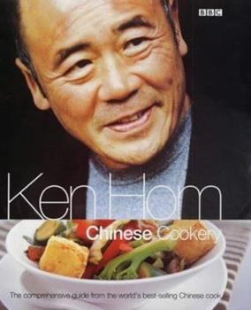 Ken Hom's New Chinese Cookery 0563534192 Book Cover
