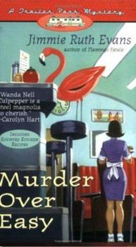 Murder Over Easy 0425209245 Book Cover