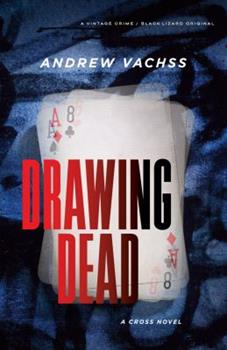 Drawing Dead: A Cross Novel 1520003897 Book Cover