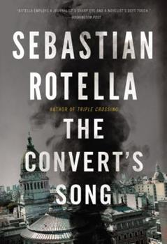 The Convert's Song: A Novel - Book #2 of the Valentine Pescatore