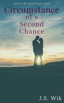 Paperback Circumstance of a Second Chance Book