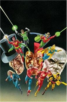 Crisis on Multiple Earths: The Team-Ups, Vol. 1 - Book  of the Complete Justice Society