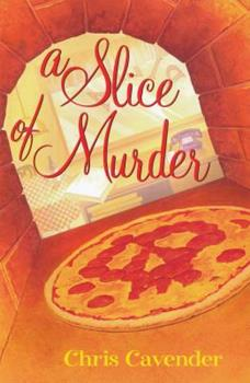 A Slice of Murder 0758229496 Book Cover