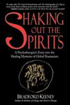 Paperback Shaking Out the Spirits Book