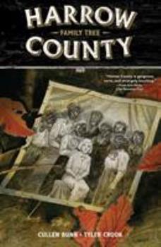 Harrow County, Volume 4: Family Tree - Book #4 of the Harrow County
