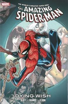 Spider-Man: Dying Wish                (Amazing Spider-Man (1999)) - Book #42 of the Amazing Spider-Man 1999 Collected Editions