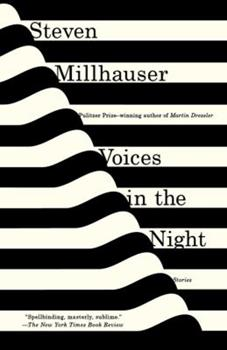Voices in the Night: Stories 080416908X Book Cover
