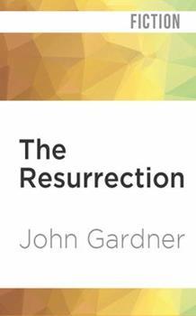 The Resurrection 0345238818 Book Cover