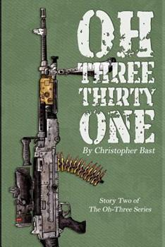 Paperback Oh-Three-Thirty-One Book