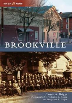 Brookville - Book  of the  and Now