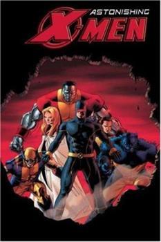 Astonishing X-Men, Volume 2: Dangerous - Book  of the X-Men Marvel Deluxe Astonishing 4