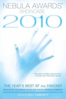 Nebula Awards Showcase 2010 - Book #11 of the Nebula Awards ##20