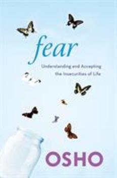 Fear Itself - Book  of the Osho Insights for a new way of living