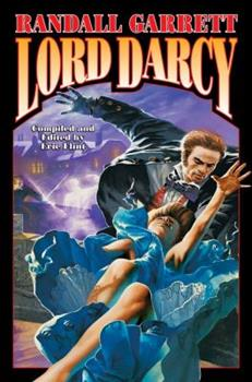 Lord Darcy (Omnibus) 0739403478 Book Cover