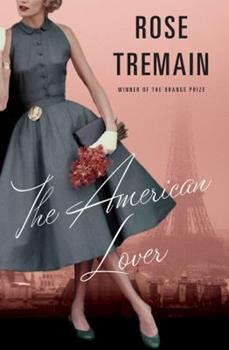 The American Lover 039324671X Book Cover