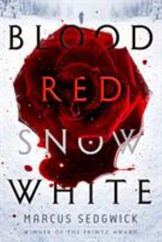Blood Red, Snow White 1842556371 Book Cover