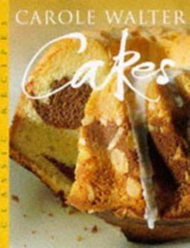 Cakes (Master Chefs) 0297836471 Book Cover