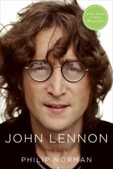 Paperback John Lennon: The Life Book