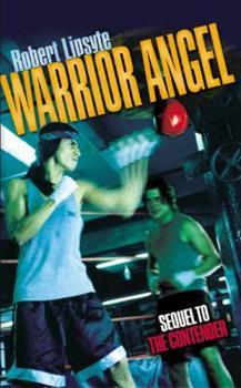 Paperback Warrior Angel Book