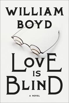 Love is Blind 0525564446 Book Cover