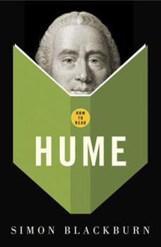 How to Read Hume 1847080332 Book Cover