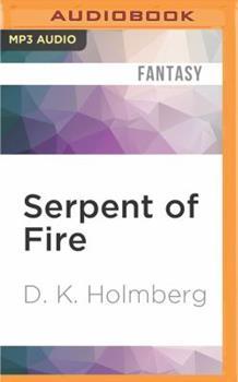 Serpent of Fire - Book #6 of the Cloud Warrior Saga