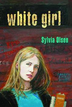 White Girl 155039147X Book Cover