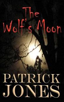 Paperback The Wolf's Moon Book