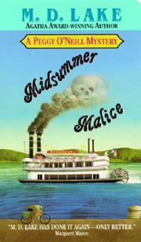 Midsummer Malice 0380787598 Book Cover