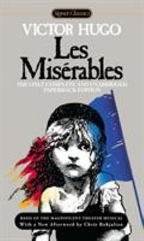 Les Misérables 0449308359 Book Cover