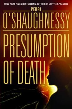 Hardcover Presumption of Death Book