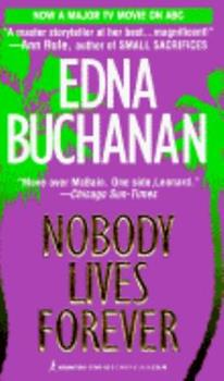 Nobody Lives Forever 0821737120 Book Cover
