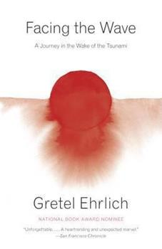 Facing the Wave: A Journey in the Wake of the Tsunami 0307907317 Book Cover